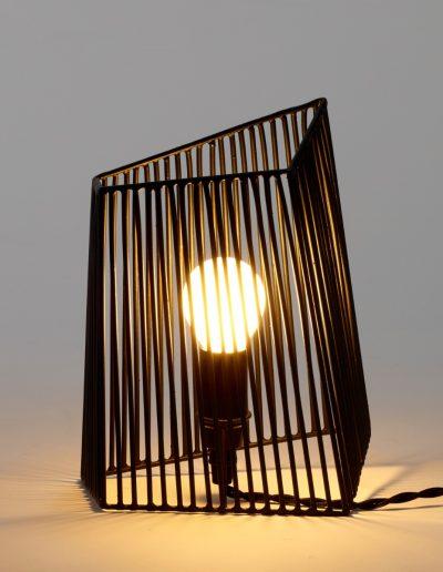Lampe metal sciortino