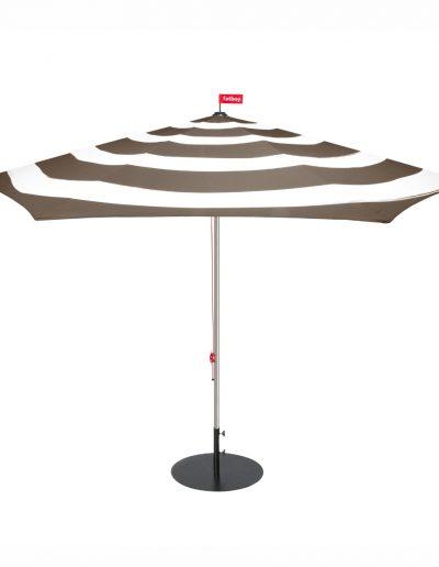 parasol taupe